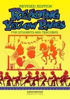 Yellow Pages for Students and Teachers: Reading