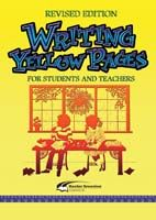 Yellow Pages for Students and Teachers: Writing