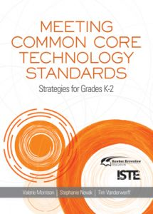 Meeting Common Core Technology Standards, K-2
