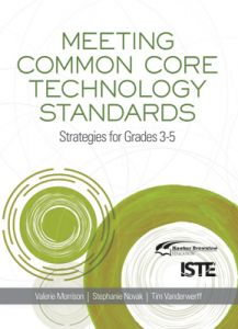 Meeting Common Core Technology Standards, 3-5