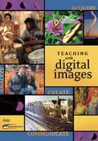 Teaching with Digital Images: Acquire, Analyse, Create, Communicate