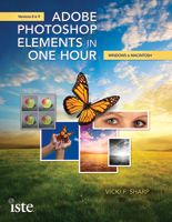 Adobe Photoshop Elements in One Hour
