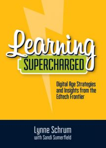 Learning Supercharged: Digital Age Strategies and Insights from the Edtech Frontier