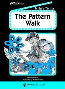 Reader's Theatre: The Pattern Walk (Set of 5)