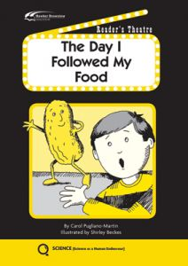 Reader's Theatre: The Day I Followed my Food (Set of 5)