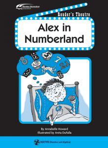 Reader's Theatre: Alex in Numberland (Set of 5)