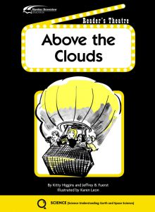 Reader's Theatre: Above the Clouds (Set of 5)