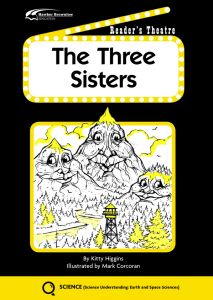 Reader's Theatre: The Three Sisters (Set of 5)