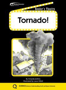 Reader's Theatre: Tornado! (Set of 5)