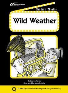 Reader's Theatre: Wild Weather (Set of 5)