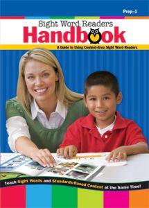Sight Word Readers Handbook