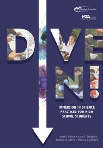 Dive In! Immersion in Science Practices for High School Students