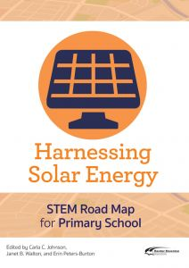 Harnessing Solar Energy: STEM Road Map for Primary School