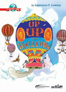Up, Up in a Balloon: I Wonder Why (F-6)