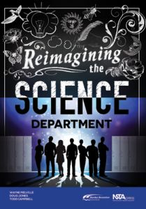 Reimagining the Science Department