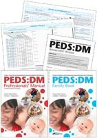 PEDS DM Complete Kit