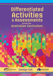Differentiated Activities and Assessments Across the Australian Curriculum
