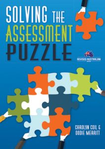 Solving the Assessment Puzzle, Revised Edition