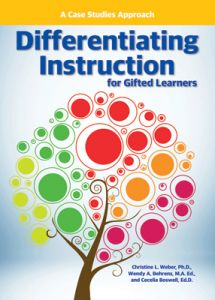 Differentiating Instruction for Gifted Learners: A Case Studies Approach