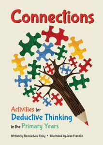 Connections: Activities for Deductive Thinking (Introductory)