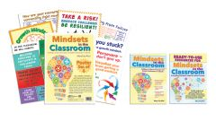 Mindsets in the Classroom Book and Poster Set