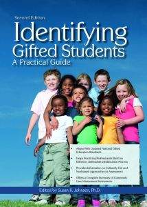 Identifying Gifted Students: A Practical Guide, Second Edition