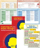 Capturing All of the Reader Through the Reading Assessment System (Complete Set)