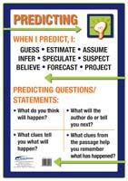 Poster: Strategies to Engage the Mind of the Learner: Reciprocal Teaching - Predicting