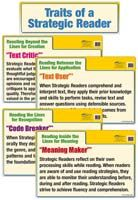 Poster: Capturing All of the Reader Through the Reading Assessment System: 4 Traits of a Strategic Reader