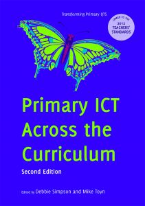 Primary ICT Across the Curriculum, 2nd Edition