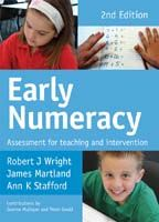 Early Numeracy: Assessment for Teaching and Intervention, 2nd Edition