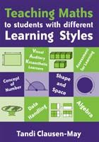 Teaching Maths to Students with Different Learning Styles