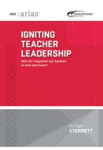 ASCD Arias Publication: Igniting Teacher Leadership