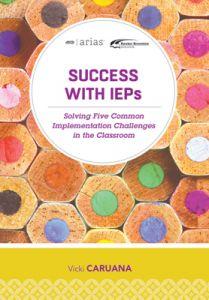 ASCD Arias Publication: Success with IEPs