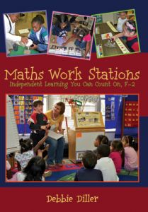 Maths Work Stations: Independent Learning You Can Count On, F-2