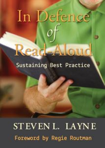In Defence of Read-Aloud: Sustaining Best Practice