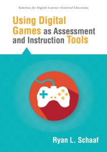 Using Digital Games as Assessment and Instruction Tools