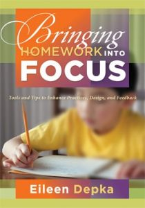 Bringing Homework into Focus: Tools and Tips to Enhance Practices, Design, and Feedback