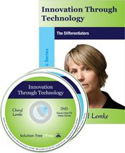Innovation Through Technology: The Differentiators DVD