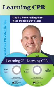 Learning CPR: Creating Powerful Responses When Students Don't Learn DVD