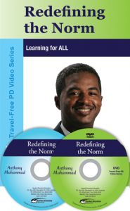 Redefining the Norm: Learning for ALL DVD