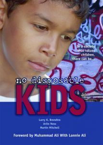 No Disposable Kids