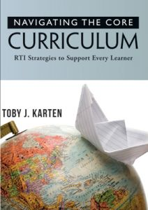 Navigating the Core Curriculum: RTI Strategies to Support Every Learner