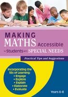 Making Maths Accessible to Students with Special Needs 6-8 (with the 5Es)