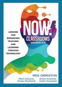 NOW Classrooms, Grades 3–5: Lessons for Enhancing Teaching and Learning Through Technology