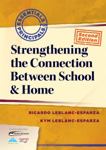 Essentials for Principals: Strengthening the Connection Between School & Home, Second Edition