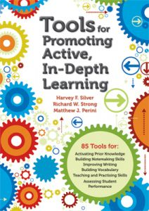 Tools for Promoting Active, In-Depth Learning, 2nd Edition
