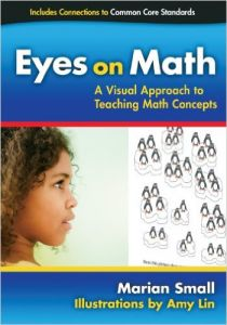 Eyes on Maths: A Visual Approach to Teaching Maths Concepts