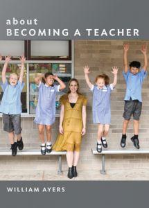 about Becoming a Teacher