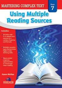 Mastering Complex Text Using Multiple Reading Sources, Year 7